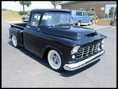 1956 Chevrolet Pick-Up ★。☆。JpM ENTERTAINMENT ☆。★。