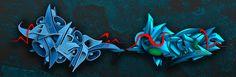 ZasstOne and Debecas by Debecas.deviantart.com