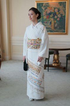 美しいキモノ – DIARY | KEIKO KITAGAWA