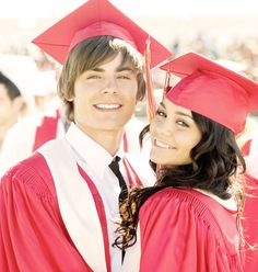 High School Musical! my absolute fave! Everyone needs a bit of Troy and Gabriella in their life!