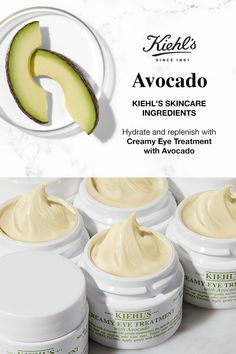 Hydrate and de-puff the under eye area with our Creamy Eye Treatment with Avocado. This hydrating eye cream is formulated with moisturizing avocado oil and antioxidant beta-carotene. Baking Soda Shampoo, Baking Soda Uses, Dry Shampoo, Honey Shampoo, Clarifying Shampoo, Shampoo Carpet, Natural Shampoo, Natural Hair, Natural Beauty