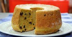 Este pan de zanahorias y arándanos te conquistará. ¡Anímate a la receta! Pan Gourmet, Bread Cake, Pound Cake, Scones, Bread Recipes, Muffin, Favorite Recipes, Breakfast, Chefs