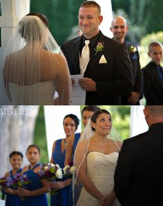 Connecticut Wedding Photography, The Riverview, Steve DePino Photography, wedding ceremony, bride and groom, outdoor ceremony, tented ceremony, bride, groom, vows