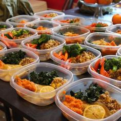 #mealprep: Expert Tips for Easy, Healthy and Affordable Meals All Week Long Recipe