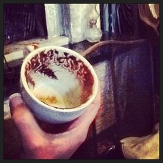 Αναπόδες καρδιές, δρόμοι και τέτοια Acai Bowl, Pudding, Coffee, Breakfast, Desserts, Food, Acai Berry Bowl, Kaffee, Morning Coffee