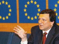 Durão Barroso confiante no resgate ao Chipre