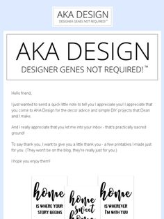 Letter of recommendation template for friend letter art for Mad mimi templates