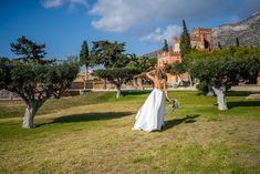This Majestic Wedding Inspiration is just what you need this spring! Designed around Athenian landmark with 350 year old history for your royal wedding! Spring Wedding Inspiration, Royal Weddings, Greece, Dolores Park, Tower, Travel, Greece Country, Rook, Viajes