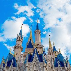 Pin for Later: 39 Disney World Facts That Even Die-Hard Fans Don't Know Walt Disney World is almost 44 years old. The first theme park opened on Oct. Disney World Facts, Disney Facts, Disney World Vacation, Disney Vacations, Walt Disney World, Disney Pixar, Disney Secrets, Disney Tips, Disney Love