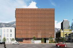 Diseño de Concepto en Hospitalidad: LatinoAmerican / Cadena Concept Design,Cortesía de Cadena Concept Design