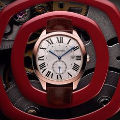 Introducing Drive de Cartier, the newest men's watch collection powered by the in-house Cartier 1904 MC Manufacture Movement. Visit us to see it in person. Cartier Santos, Cartier Panthere, Global Citizen, New Shape, Luxury Watches For Men, Seiko, Luxury Lifestyle, Omega Watch, Nyc