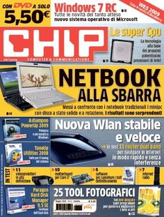 Chip Computer & Communications - Giugno 2009