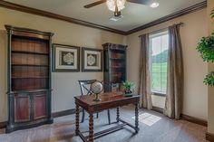 Studies Photo Gallery | New Homes Edmond OK