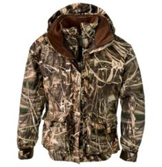 Drake Waterfowl® Systems Lady Drake LST™ Eqwader™ 3-in-1 Plus 2 Jacket for Ladies   Bass Pro Shops