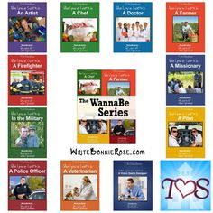 TOS WannaBe Series FREE! Hurry!