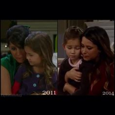 ♡♡♡ this @taylorGH1823: The next #GH generation of an amazing mother daughter duo @whitewatercrew #Brooklyn pic.twitter.com/lt31typBIh