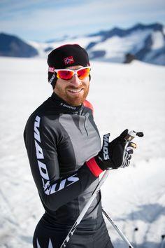 Brian Gregg | Cross Country Skiing | #TeamUSA #sochi2014
