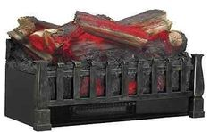 online shopping for Duraflame Electric Fireplace Insert w/ Heater from top store. See new offer for Duraflame Electric Fireplace Insert w/ Heater Electric Fireplace Logs, Duraflame Electric Fireplace, Electric Fireplace Reviews, Electric Logs, Tv Over Fireplace, Black Fireplace, Fireplace Inserts, Diy Fireplace, Simple Fireplace