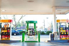 Propel Fuels has just opened up the first alternative fuel station in Citrus Heights, California. The station allows consumers to pump gasoline, ethanol, and biodiesel, as well as giving cyclists the ability to tune up and provides public transit information. Propel Fuels hopes that these fuel stations help others make greener decisions when it comes to  forms of transportation. Chanel W.
