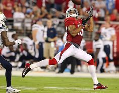 Michael Floyd, Arizona Cardinals