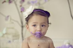 Great work by this photographer - love the use of purple