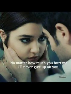 Hayat and murat love Cute Love Couple, Cutest Couple Ever, Best Couple, Beautiful Couple, Beautiful Love Quotes, Romantic Love Quotes, Romantic Couples, Cute Couples, Inspirational Quotes Pictures