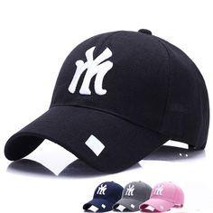 c3a89b96 1 Piece Baseball Cap Women Men's Leisure Cap Spring Summer Unisex Snapback  Hat Fashion Solid Hip Hop Fitted Cap Sun Hat [orc32863588323] - $25.98 : ...