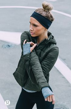 Push back on the winter cold this season with technical outwear built to carry you from Race day PBs to celebratory G+Ts.
