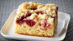 Bake With Anna Olson TV Show recipes on Food Network Canada; your exclusive source for the latest Bake With Anna Olson recipes and cooking guides. Tray Bake Recipes, No Bake Desserts, Just Desserts, Baking Recipes, Cake Recipes, Dessert Recipes, Anna Olson, Food Network Uk, Food Network Canada