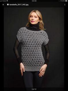 Crochet Top, Knitwear, Turtle Neck, Sweaters, Tops, Design, Women, Fashion, Moda