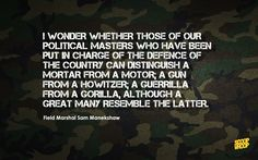 These Heroic Quotes From Indian Soldiers Will Fill Your Heart With Pride
