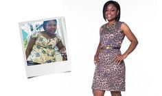 Menos 21 kg em seis meses com reeducação alimentar e caminhada - Casos de sucesso - Dieta - MdeMulher - Editora Abril