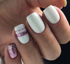 #ДизайнНогтей #Маникюр #Ногти