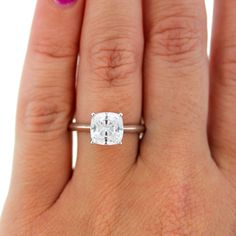 quilted detailing diamond solitaire engagement rings