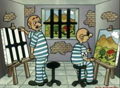 10 Mind Blowing Pictures With Deep Meaning (Part Pictures With Deep Meaning, Art With Meaning, Visual Meaning, Meaningful Pictures, Powerful Pictures, Meaningful Paintings, Caricature, Pin Ups Vintage, Mind Blowing Pictures