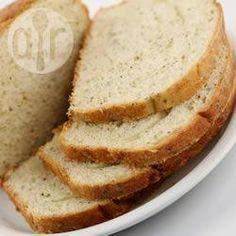 Italiaans ambachtelijk kruidenbrood @ allrecipes.nl