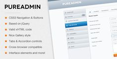 Shopping Pure Admin - Modern & Clean Admin TemplateWe provide you all shopping site and all informations in our go to store link. You will see low prices on