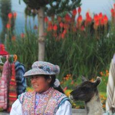 Why Peru and Bolivia Are So Cold