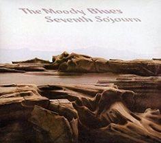 Moody Blues-Seventh Sojourn 45th anniversary- Justin Hayward, John Lodge