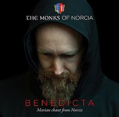 BENEDICTA: Marian Chant from Norcia by:The Monks of Norcia http://www.demontfortmusic.com/artists/