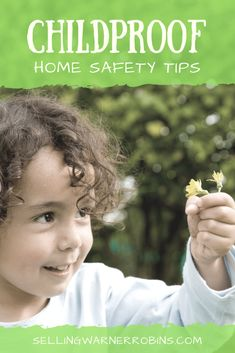 Childproof Home Safety Tips. Home safety tips to protect your children provided as a courtesy by Anita Clark Realtor in Warner Robins GA. Home Safety Tips, Home Security Tips, Safety And Security, Home Security Systems, Real Estate Articles, Real Estate Information, Safety Checklist, Safety Latches, Home Organization Hacks