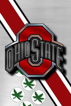 OSU Phone Wallpaper 107. Ohio State University Buckeyes. Go Bucks!