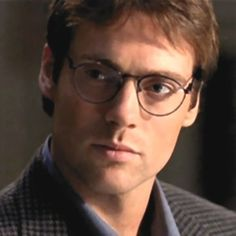 Michael Shanks aka Daniel Jackson on Stargate SG1. One of my all-time favorite TV shows