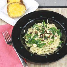 mascarpone spaghetti