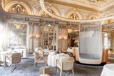 Alain Ducasse Hôtel De Paris