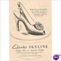 Clarks 1946