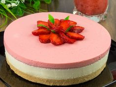Cheesecakes, Biscuit, Vegetarian, Desserts, Food, Youtube, Deserts, Sweet Treats, Cookie Favors