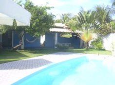 Casa 5 Quartos - Casa em Itacimirim na Praia da Espera, uma das melhores praias da região. Casa 394m² Terreno 1500 m² 2 salas cozinha americana 3 suítes...