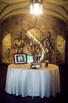 Fairy Tale Wedding Reception Ideas   Fairytale Maryland Wedding: Monica + Jarrett's Reception