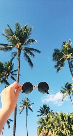 New photography beach sunglasses Ideas, Sunglasses,{ResimSayisi} Beach Aesthetic, Summer Aesthetic, Beach Sunglasses, Summer Wallpaper, Tropical Wallpaper, Mobile Wallpaper, Beach Wallpaper, Tree Wallpaper, Summer Photography
